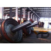 Buy cheap Concave Mantle Crusher Spare Parts For Mn13Cr2 Mn18Cr2 Manganese Steel product