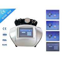 Buy cheap Salon Cavitation RF Slimming Machine 180w Power Fast Slimming Machine Weight Loss product