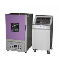 Buy cheap Remote Control High Temperature Battery Short Circuit Testing Chamber for UL from wholesalers