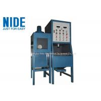 Buy cheap Automatic Stator Powder Heating And Coating Machine product