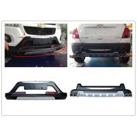 Buy cheap Plastic ABS Front Bumper Guard and Rear Guard for Chevrolet Trax Tracker 2014 - 2016 product