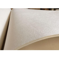 Synthetic Two Layers Punched Nomex Heat Press Felt