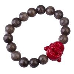 Buy cheap hot selling buddha bracelet product