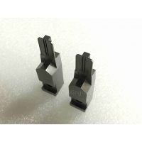 Buy cheap Precision Spare Parts Plastic Mold Parts and Assemblies for Connector Industry product