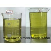 Buy cheap Injectable Tri Test 400 Oil test 400 Testosterone For Muscle Gain Effective from wholesalers