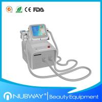 Buy cheap -15C excellent cooling fat freeze portable cryolipolysis machine with tri cooler product