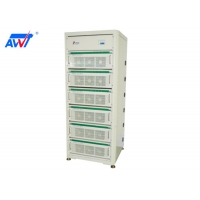 Buy cheap High Precision Battery Pack Tester / Lithium Battery Pack Aging Machine 100V 60A product