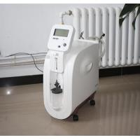 Buy cheap Portable hyperbaric intraceuticals oxygen facial machine oxygen jet peel machine for sale product