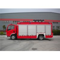 Buy cheap Operating Warning Light Fire Truck product