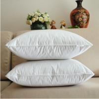 Buy cheap Polyester Fiber Pillow Insert With Microfiber Filling Material product