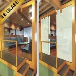 Buy cheap China SMART GLASS, magic glass, intelligent glass, eb glass product