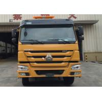 China Lifting / Carrying Container Truck Mounted Crane Truck Mounted Hydraulic Crane on sale