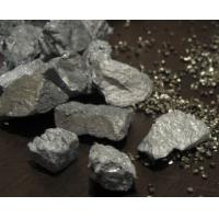 Buy cheap GSN Ferro Alloys / CaSi With 5 - 7% Mg Littlesegregation For Automobile Industry product