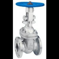 Buy cheap Manual Resilient Seated Gate Valve For Chemical , Shipping , Energy Sources product