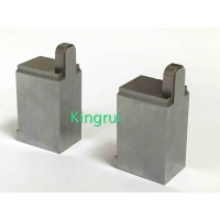Buy cheap 0.002mm EDM  Cnc Machine Products Material SKD11 Ra 0.4 Um product