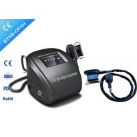 Buy cheap Stubborn Cellulite Removal Machine / Cryolipolysis Cool Slimming Machine product