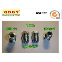 Quot line metric brake fittings mm thread