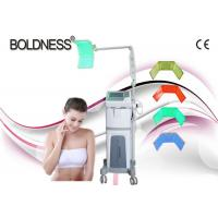 Buy cheap 7Inch Touch Screen Led Light Therapy Machine For Skin Rejuvenation ,Photon from wholesalers