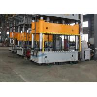 Buy cheap Double Action Hydraulic Metal Press Machine Fully Enclosed Drive High Velocity product