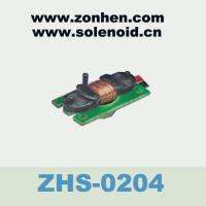 Buy cheap Solenoide de IR-CUT para el monitor ZHS-0204 product
