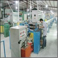 Buy cheap Silicone Wire Manufacturing Machine And Cable Manufacturing Equipment Low Noise product