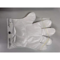 Buy cheap ABS Coronavirus Protection Poly Battery Automatic Glove Dispenser For Latex Gloves product
