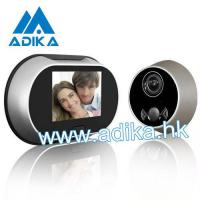 Buy cheap Fashion Doorbell Peephole Viewer ADK-T108 product