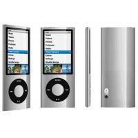 Buy cheap 5th Generation Style 2.0 Inch Mp3 Mp4 Player With Touch Wheel, Camera product