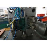 Buy cheap Electronic Medical Parts Plastic Injection Molding Tooling / Plastic Mold Maker product
