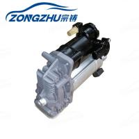Buy cheap L322 2006-2012 Land Rover Air Suspension Compressor Air Ride Pump 12 Months Warranty product