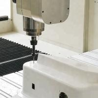 Buy cheap Windows Doors Multi Axis Machining Centre Multifunctional High Rigidity product