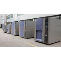 Buy cheap Economy CE Listed Small Chamber Low Cost Environmental Test Chamber With Programmable Controller from wholesalers