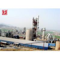 Buy cheap Small Mini Cement Rotary Kiln Production Plant 50tpd To 3000tpd Low Noise product