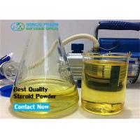 China CAS 58-20-8 Liquid Anabolic Steroids / Injections Testosterone Cypionate Steroid 300mg/Ml on sale
