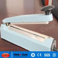 Buy cheap Package Equipment 220v 2.1kg FS Series Small Plastic Heat Sealer For Sale product