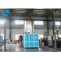 Full Auto 100 KW Plastic Dryer Machine 304 Stainless Steel Easy Maintenance