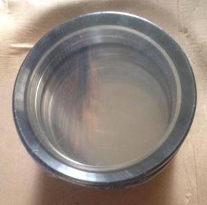 Buy cheap уплотнение конуса дуо, с 4 типами резиновыми кольцами широко используемыми в дозер и экскаваторах product