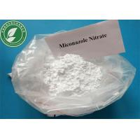 Buy cheap Anti Inflammatory Natural Raw Material Miconazole Nitrate CAS 22832-87-7 product
