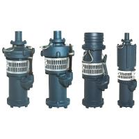 China :QY series of oil-immersed submersible pumps on sale