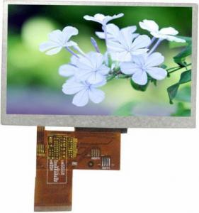 Painel de TFT LCD de 4,3 polegadas para Doorphone video