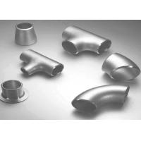 Carbon steel stainless butt weld fittings