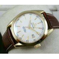 Buy cheap 13mm White Dial Branded Wrist Watch Alloy Case With Quartz Movement product