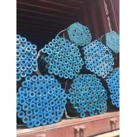 Buy cheap EFW LSAW Steel Incoloy Pipe ASTM A671 / A672 High Strength Metal API 5L ERW Standard product