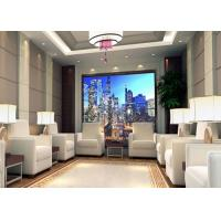 P1.5 Indoor Small Pixel Pitch LED Display High Definition HD Led Screen