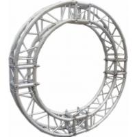 China φ3M SN300mm*300mm Circle Aluminum Silver Portable Stage Truss wholesale