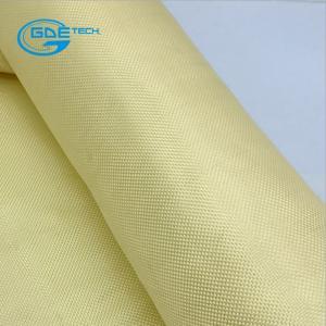 China Dupont Kevlar Fabric, Kevlar Cloth, Aramid Fabric, Aramid Cloth, fire resistant aramid fiber fabric for garments on sale