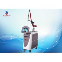 Buy cheap Picosecond ND YAG Laser Tattoo Removal Equipment Beauty Salon Center Use product