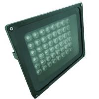 Buy cheap Aluminum Fin & Tempered Glass 2700K - 6500K IP65 48W IP65 High Power Led Flood Lights product