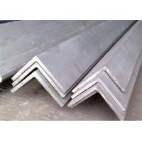 China 310S Stainless Steel Angle Bar Quick Delivery L Shape With BA / 2B / NO.1 Surface wholesale