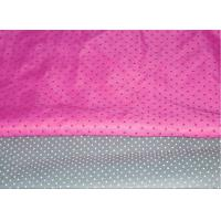 Buy cheap Waterproofing Materials Nonwoven Anti Slip Fabric with Embossed / Sesome Pattern product